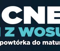 Nocne korki z WOS-u, czyli wielka powtórka do matury!