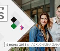 Drzwi Otwarte UMCS 2018 - zaproszenie