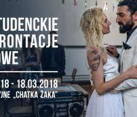 """25. Studenckie Konfrontacje Filmowe w """"Chatce..."""