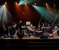 Muzyk na backstage'u: Chonabibe