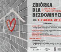 Zbiórka: Ludzie bezdomni – powieść i rzeczywistość (do...