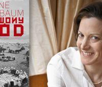 Spotkanie z Anne Applebaum