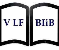 Już wkrótce - V Lubelskie Forum Bibliologów,...