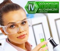 IV Ogólnopolski Turniej All-chemiczny oraz konferencja o...