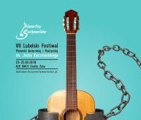 "VII Lubelski Festiwal ""Metamorfozy Sentymentalne"""