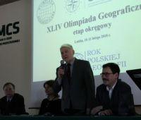 XLIV Olimpiada Geograficzna na UMCS w Roku Polskiej...