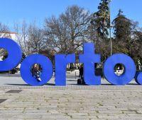 Pozdrowienia z Porto!