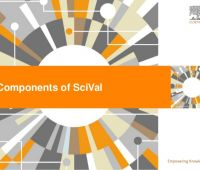 SciVal - licencjonowane narzędzie bibliometryczne