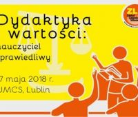 AL DIDACTICA 2018 - zgłoszenia na konferencję