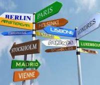 Rozwój kariery naukowej w Europie.