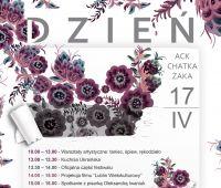 Dzień Ukraiński na UMCS 17.04.2018 r.