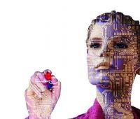 """""""Ludzie czy roboty? Zawody przyszłości"""" -..."""
