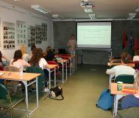Prof. Duarte Nuno Drumond Braga - wykłady nt. literatury...