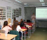 Prof. Duarte Nuno Drumond Braga – palestras sobre...