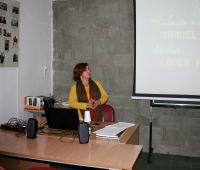 Cinema português – palestras da Profa. Dra. Anabela Dinis...