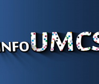 #infoUMCS - odc. 8