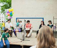 Wiosenny Koncert Bębniarski