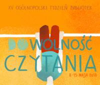 """""""Tydzień Bibliotek 2018"""""""