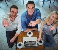 Warsztaty: Blisko siebie, przyjaciół i partnera