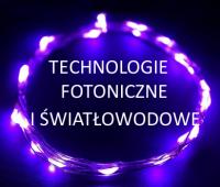 Nowa specjalność: Technologie fotoniczne i światłowodowe