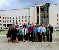 Spotkanie partnerów w ramach projektu DT.Uni.