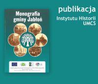Monografia Gminy Jabłoń