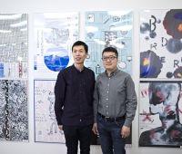 Wystawa plakatu chińskich artystów
