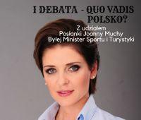 Politolologiczne Koło Naukowe zaprasza na I Debatę...