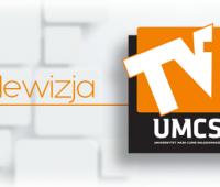 Relacja z Tygodnia Bibliotek w TV UMCS