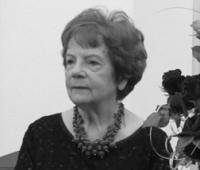Zmarła śp. prof. Halina Wiśniewska