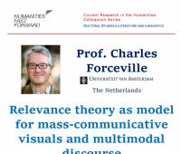 Wykład prof. Charlesa Forceville'a