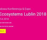 Konkurs i konferencja Smart Ecosystems