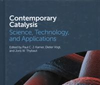 Contemporary catalysis : science, technology, and...