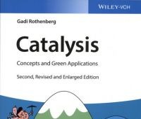 Catalysis : concepts and green applications / Gadi...