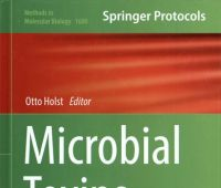 Microbial toxins : methods and protocols / ed. by Otto Holst