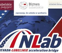 """NLAB - Nevada - Lubelskie Acceleration Bridge"""