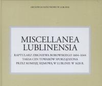 """Prezentacja IX tomu """"Fontes Lublinenses"""" w AP w..."""