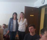 Pokazowa lekcja koleżeńska na Wydziale Politologii UMCS