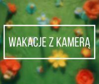 Wakacje z kamerą – letnie warsztaty filmowe dla dzieci