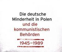Die deutsche Minderheit in Polen und die kommunistichen...