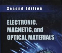 Electronic, magnetic and optical materials / Pradeep...