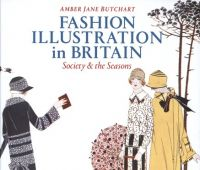 Fashion illustration in Britain: society & the...