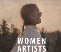 Women artists in Paris 1850-1900 / Laurence Madeline.