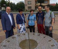 Współpraca z Józefowem – miastem partnerskim UMCS