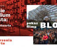 Letnie Studium Miasta: wydarzenia otwarte