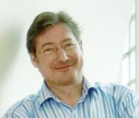 Wizyta dr Andrew Polaszka na Wydziale BiB