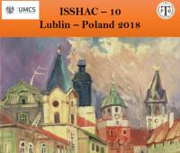 Międzynarodowe konferencje chemiczne na UMCS