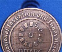 Kolejne wynalazki z UMCS nagrodzone na prestiżowych targach