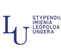 Stypendium im. Leopolda Ungera - nabór wniosków