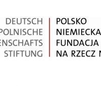 Konkursy Polsko-Niemieckiej Fundacji na rzecz Nauki